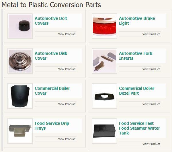 metal-to-plastic-conversion-parts