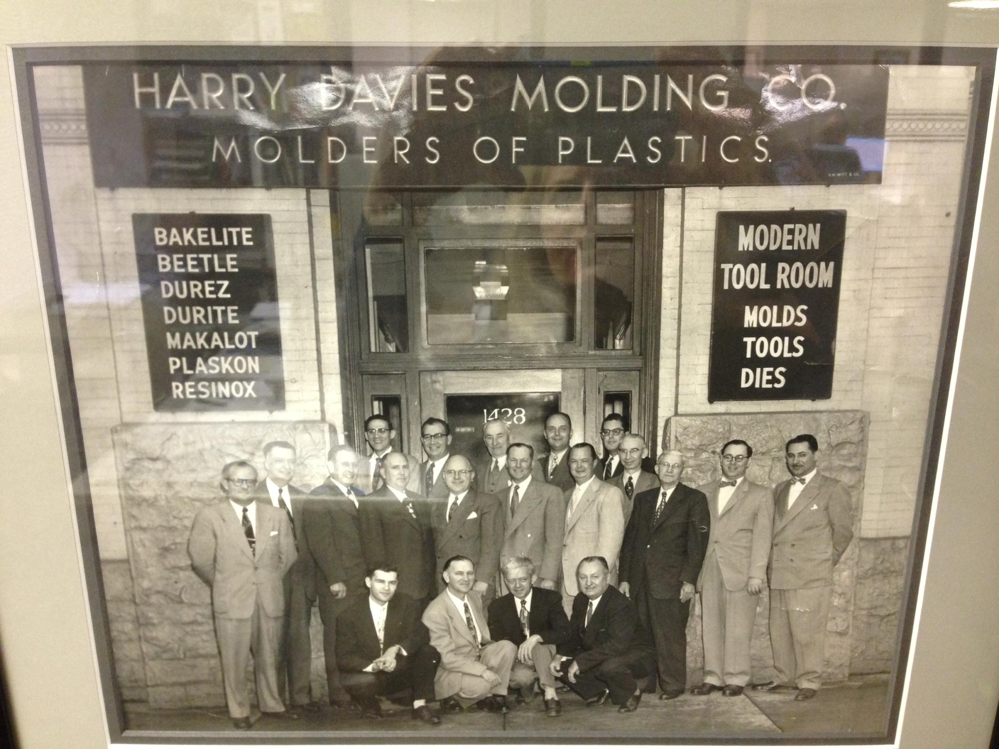 Harry_Davies_Molding_Company