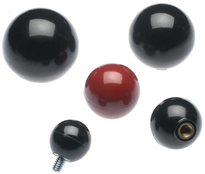phenolic-balls